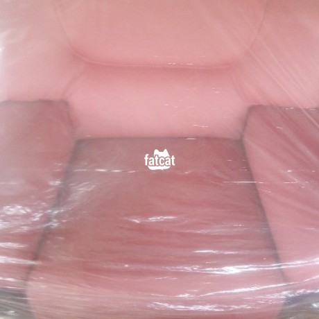 Classified Ads In Nigeria, Best Post Free Ads - seven-seaters-sofa-chairs-in-karmo-abuja-for-sale-big-0
