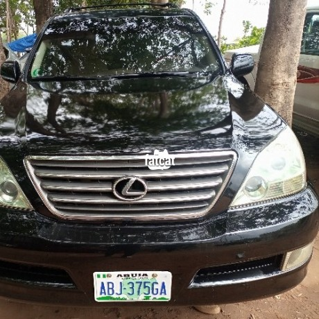 Classified Ads In Nigeria, Best Post Free Ads - used-lexus-gx-2006-in-gaduwa-abuja-for-sale-big-0