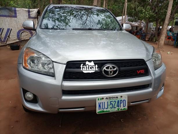 Classified Ads In Nigeria, Best Post Free Ads - used-toyota-rav4-2010-in-gaduwa-abuja-fct-for-sale-big-1