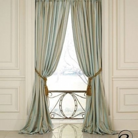 Classified Ads In Nigeria, Best Post Free Ads - wall-curtains-in-lagos-for-sale-big-1