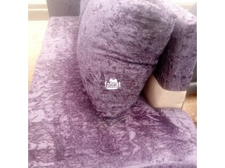 3 Seater Set of Sofa Chairs in Abuja, FCT for Sale