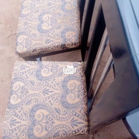 Classified Ads In Nigeria, Best Post Free Ads - 4-man-dining-table-set-in-abuja-for-sale-big-2