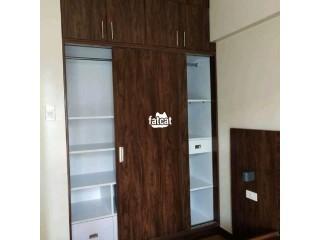 Sliding Door Wardrobe in Karmo, (Abuja) FCT for Sale