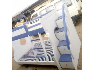 Comfortable Kids Bed in Karmo, (Abuja) FCT for Sale