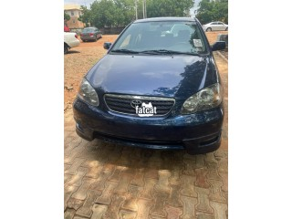 Used Toyota Corolla 2006 in Lokogoma, Abuja for Sale