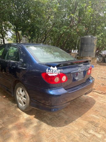 Classified Ads In Nigeria, Best Post Free Ads - used-toyota-corolla-2006-in-lokogoma-abuja-for-sale-big-2