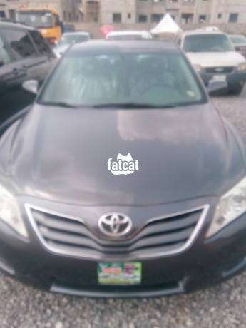 Classified Ads In Nigeria, Best Post Free Ads - used-toyota-camry-2011-in-lokogoma-abuja-for-sale-big-0