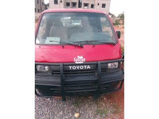 Used Toyota Hilux 1996 in Lokogoma, Abuja for Sale