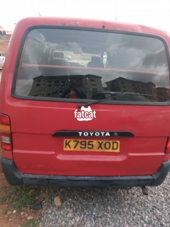 Classified Ads In Nigeria, Best Post Free Ads - used-toyota-hilux-1996-in-lokogoma-abuja-for-sale-big-1