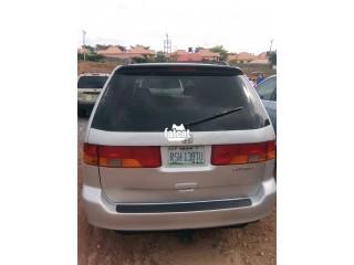 Used Honda Odyssey 2004 in Lokogoma, Abuja for Sale