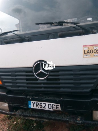 Classified Ads In Nigeria, Best Post Free Ads - used-mercedes-atego-truck-in-lokogoma-abuja-for-sale-big-0