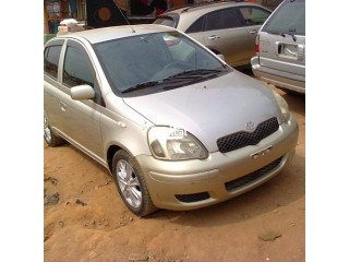 Used Toyota Yaris 2001 in Abuja for Sale