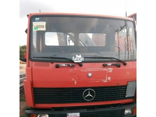 Used Mercedes-Benz 1314 Truck in Gaduwa, Abuja for Sale