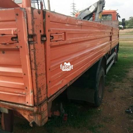 Classified Ads In Nigeria, Best Post Free Ads - used-mercedes-benz-1314-truck-in-gaduwa-abuja-for-sale-big-2