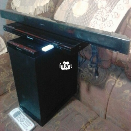 Classified Ads In Nigeria, Best Post Free Ads - panasonic-home-theater-soundbar-in-alimosho-lagos-for-sale-big-0