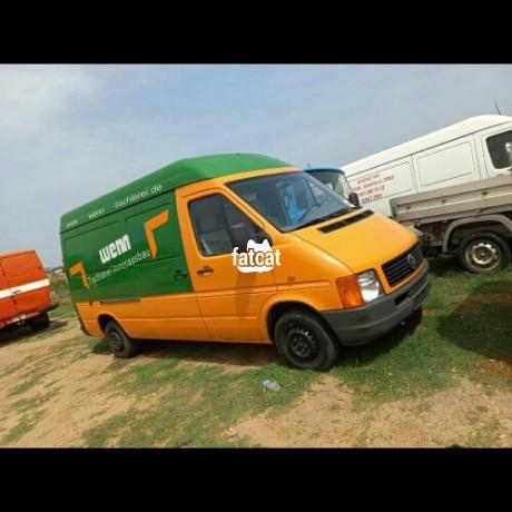 Classified Ads In Nigeria, Best Post Free Ads - volkswagen-bus-2000-in-gaduwa-abuja-for-sale-big-2