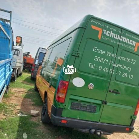 Classified Ads In Nigeria, Best Post Free Ads - volkswagen-bus-2000-in-gaduwa-abuja-for-sale-big-1
