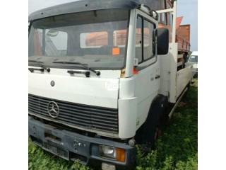 Mercedes-Benz 814 Truck in Gaduwa, Abuja for Sale