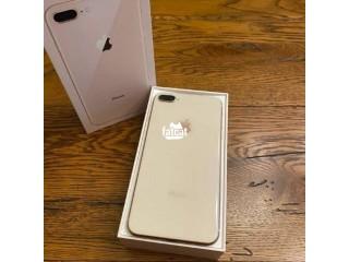 Apple iPhone 8 Plus 256GB in Apapa, Lagos for Sale