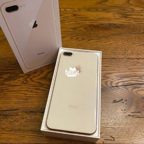 Classified Ads In Nigeria, Best Post Free Ads - apple-iphone-8-plus-256gb-in-apapa-lagos-for-sale-big-0