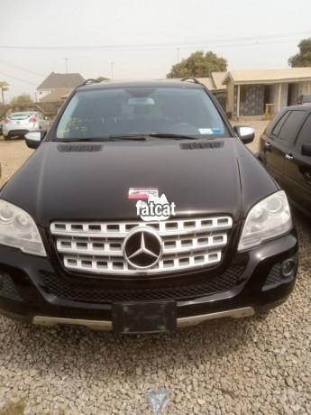 Classified Ads In Nigeria, Best Post Free Ads - used-mercedes-benz-ml350-2009-big-0