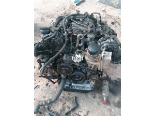 Mercedes Benz Tokunbo Engine for 272 in Kaura, Abuja for Sale
