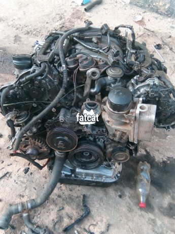 Classified Ads In Nigeria, Best Post Free Ads - mercedes-benz-tokunbo-engine-for-272-in-kaura-abuja-for-sale-big-0