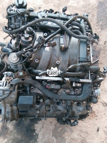 Classified Ads In Nigeria, Best Post Free Ads - mercedes-benz-tokunbo-engine-for-272-in-kaura-abuja-for-sale-big-1