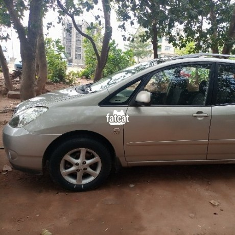Classified Ads In Nigeria, Best Post Free Ads - used-toyota-corolla-verso-2003-in-abuja-for-sale-big-3
