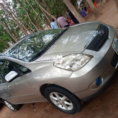 Classified Ads In Nigeria, Best Post Free Ads - used-toyota-corolla-verso-2003-in-abuja-for-sale-big-4
