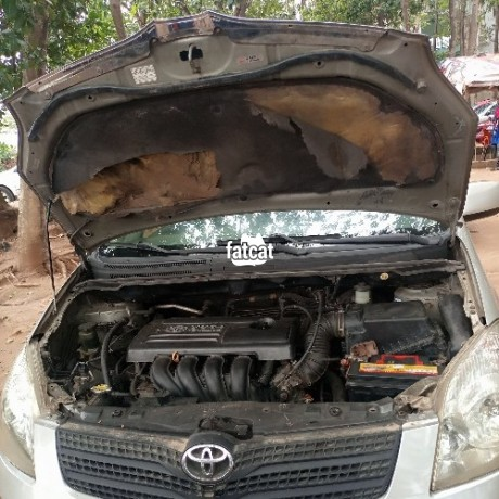 Classified Ads In Nigeria, Best Post Free Ads - used-toyota-corolla-verso-2003-in-abuja-for-sale-big-2