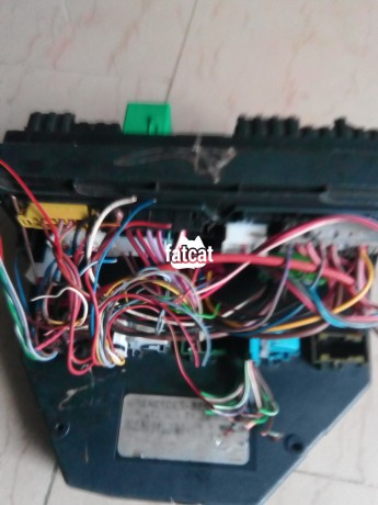 Classified Ads In Nigeria, Best Post Free Ads - front-fuse-box-for-mercedes-benz-in-kaura-abuja-for-sale-big-0
