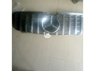 Mercedes Benz Front Grill in Kaura, (Abuja) FCT for Sale