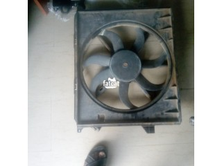 Mercedes Benz Engine Fan in Kaura, Abuja for Sale