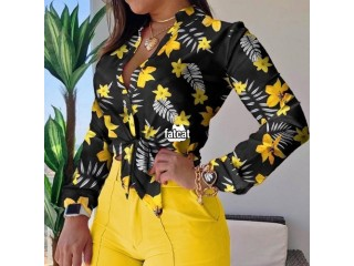 Ladies Shirts in Lagos island, Lagos for Sale