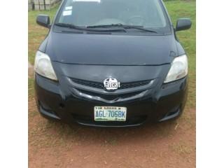 Used Toyota Yaris 2009 in Gaduwa, Abuja for Sale