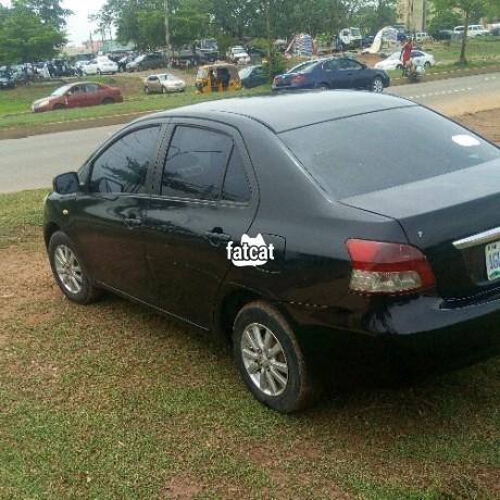 Classified Ads In Nigeria, Best Post Free Ads - used-toyota-yaris-2009-in-gaduwa-abuja-for-sale-big-2