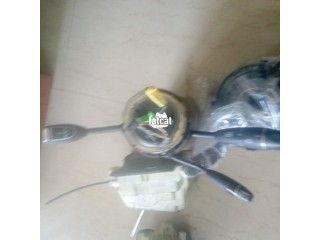 Steering Switch for ML350 (164, 166)