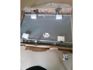 High Quality Radiator for Toyota Camry 2.7