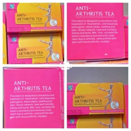 Classified Ads In Nigeria, Best Post Free Ads - arthritis-tea-win-town-in-abuja-fct-for-sale-big-0