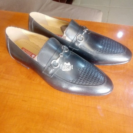 Classified Ads In Nigeria, Best Post Free Ads - mens-shoes-in-wuse-abuja-for-sale-big-1