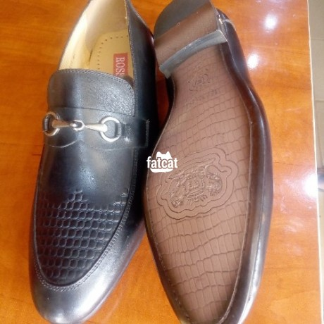 Classified Ads In Nigeria, Best Post Free Ads - mens-shoes-in-wuse-abuja-for-sale-big-0