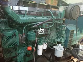 Diesel Gas Generator Repair Services in Lagos