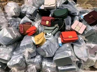 First Grade UK Bale of Clothes in Lagos for Sale