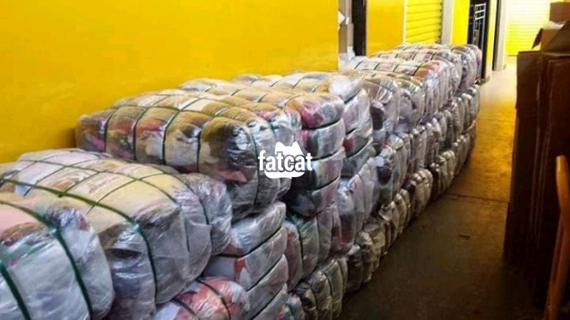 Classified Ads In Nigeria, Best Post Free Ads - first-grade-uk-bale-of-clothes-in-lagos-for-sale-big-3