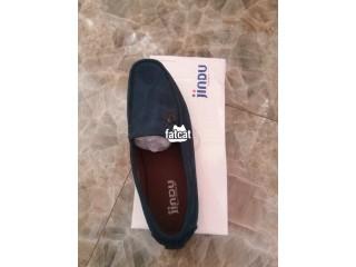 Teenager's Jindu designers loafers