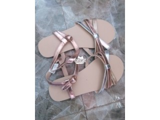 Sandals for Teenage Girls in Kaura, Abuja for Sale
