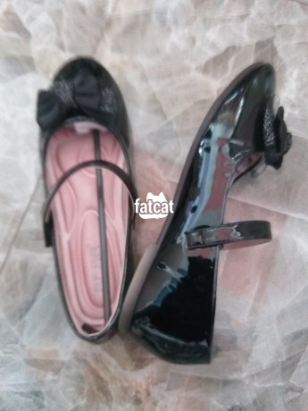 Classified Ads In Nigeria, Best Post Free Ads - teenage-girls-shoes-in-kaura-abuja-for-sale-big-1