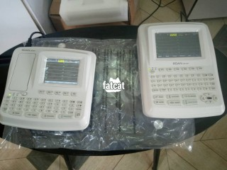 ECG Machine in Lagos for Sale