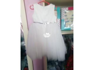 Little Bridesmaid Dress in Kaura, Abuja for Sale